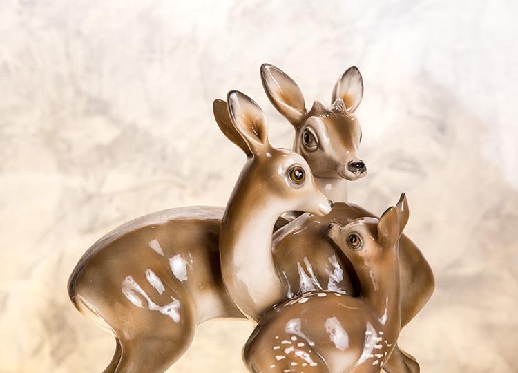Animalier Cerbiatti