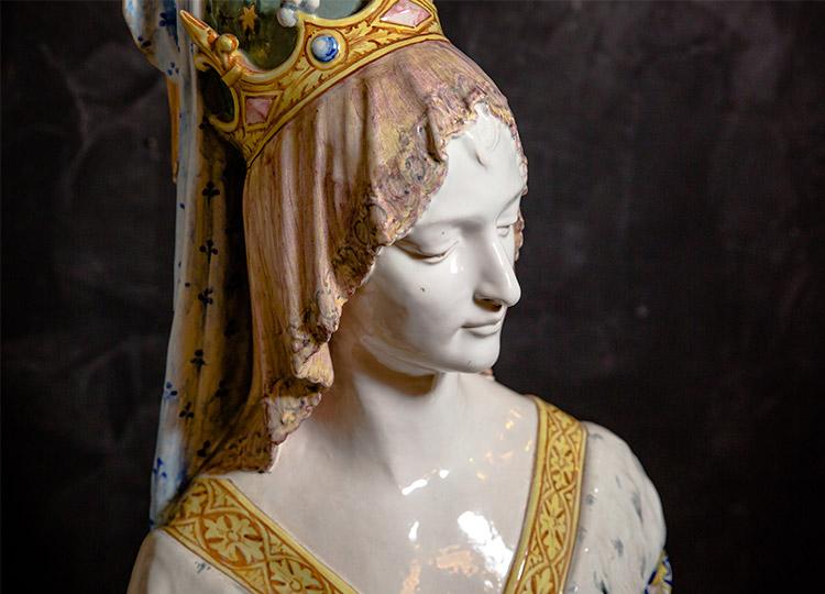 Maioliche Regina