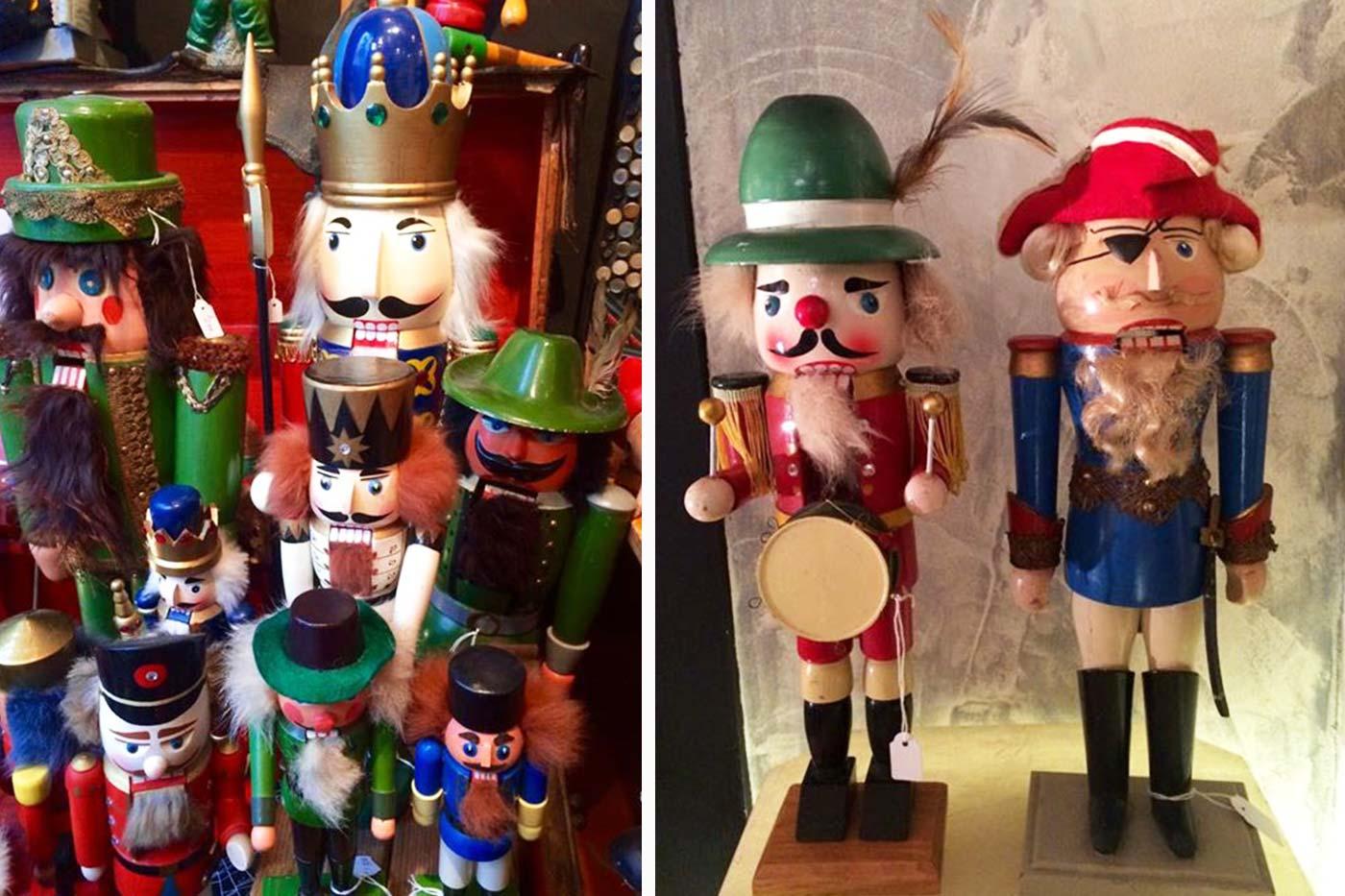Il Natale Nutcrackers