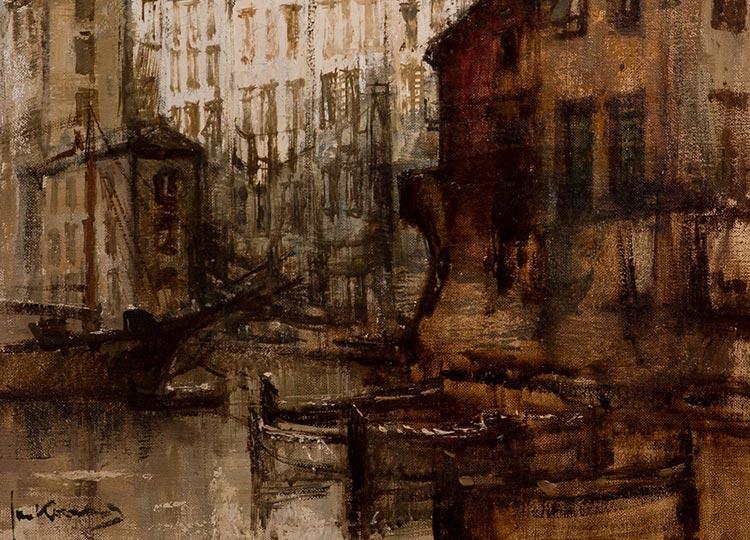 Pittura e arredi Camogli