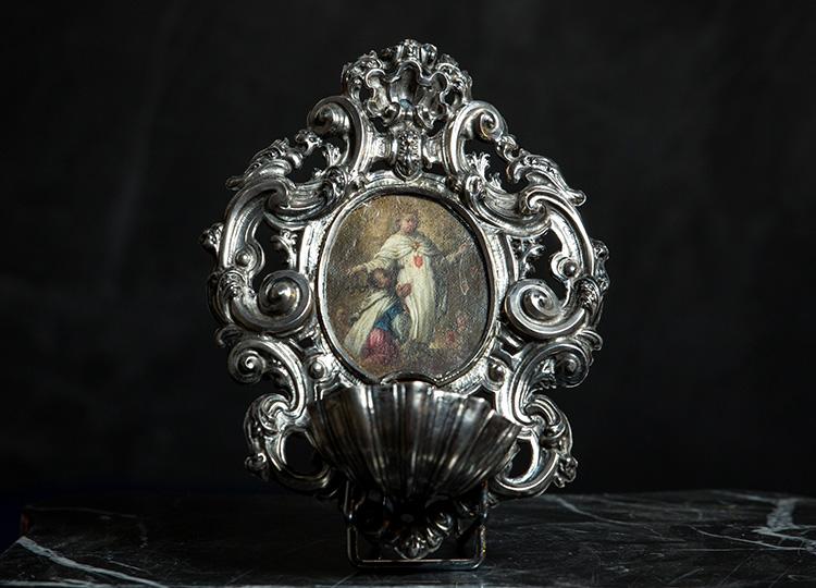 Arte Devozionale Madonna del Carmelo