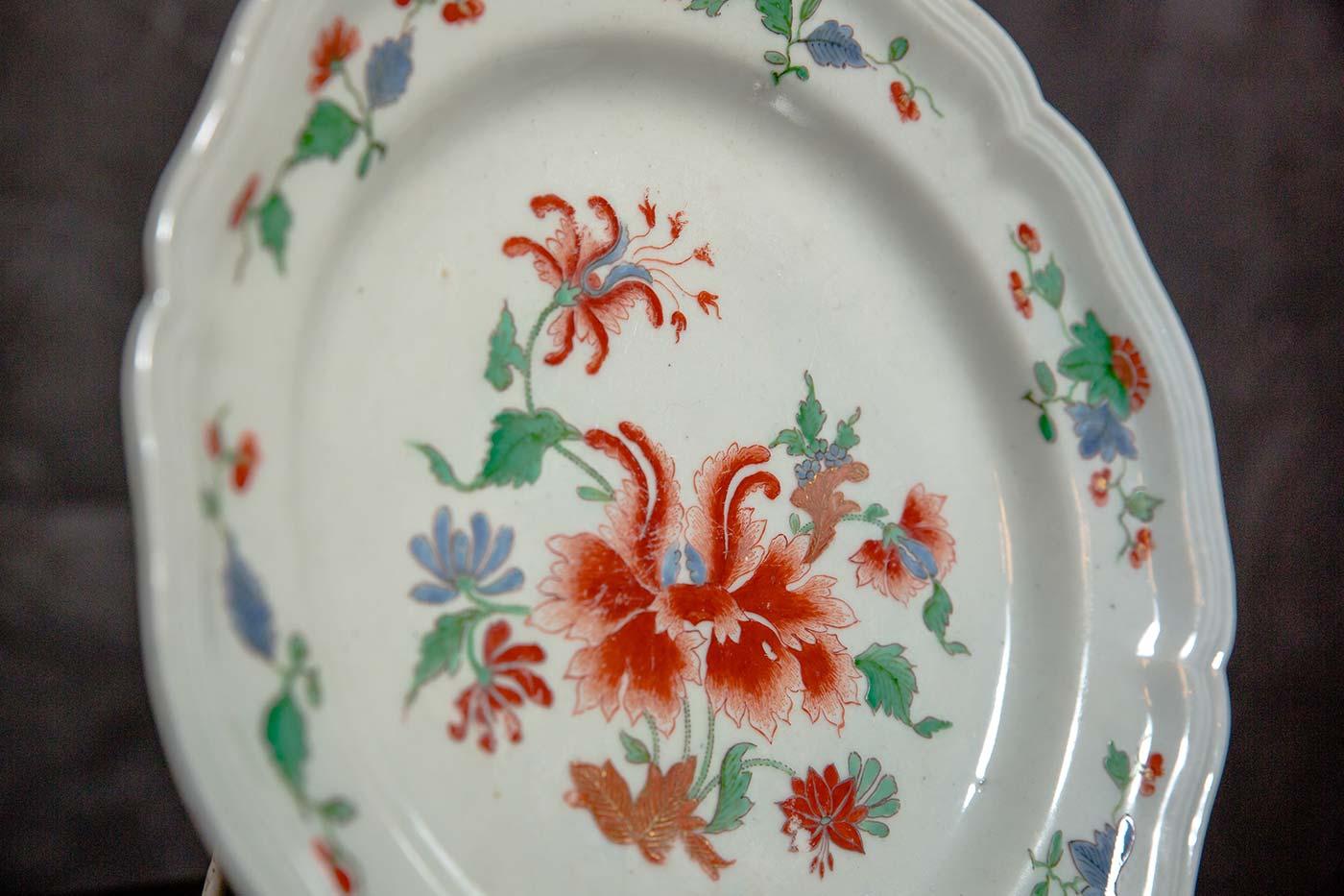 Porcellane Tulipano